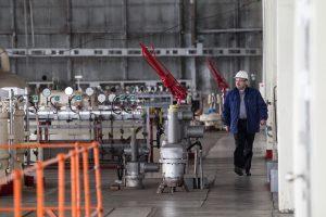 """""""Vilniaus šilumos tinklai"""" ieško būdų, kaip išnaudoti TE-3 pajėgumą"""