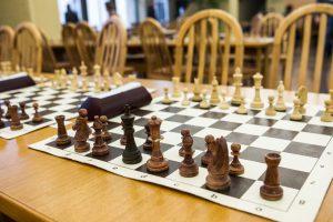 Kaune prie šachmatų lentos susikaus mėgėjai iš visos Europos