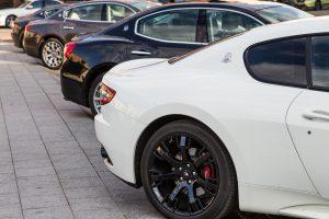 Nauja verslo idėja – keitimasis automobiliais