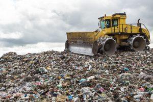 Aplinkosaugininkai įspėja: atliekų krizė Vilniuje gali pasikartoti