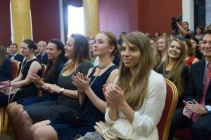 Gabiausi moksleiviai atskleidė, kas paskatintų dirbti Lietuvoje