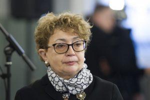 F. Kukliansky: žydams ir lietuviams būtina apgludinti nesutarimus