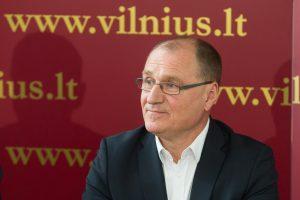 A. Čaplikas: Lietuvos problema – politikų nekompetencija