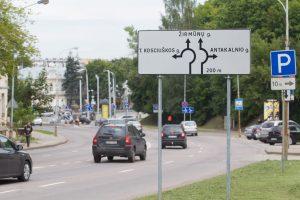 Avaringiausiuose Vilniaus žieduose – mažiau aiškinimosi, kas kaltas