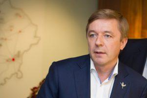 """VRK nusprendė nepripažinti leidinio """"Naisių žemė"""" politine reklama"""