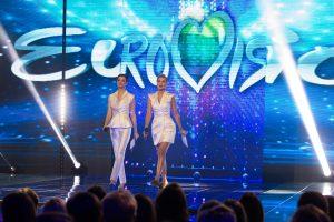"""Su """"Eurovizijos"""" atranka atsisveikino pirmasis šešetukas"""
