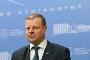 Lietuva atsitvers tvora nuo Rusijai priklausančio Karaliaučiaus