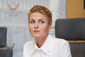 G. Kildišienė atsiprašo rinkėjų ir atsisako Seimo narės mandato (papildyta)