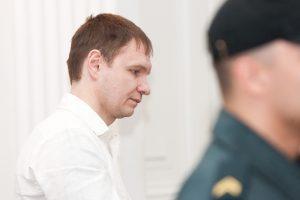 Iki gyvos galvos nuteistam K. Michailovui nuosprendžio sutrumpinti nepavyko