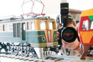 Aukštaitijos siaurajam geležinkeliui ieškoma naujo vadovo
