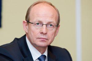 J. Miliaus ataskaitą Vyriausybėje planuojama svarstyti kitą savaitę