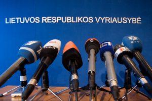 Vyriausybė skyrė rentą signatarės N. Ambrazaitytės našliui