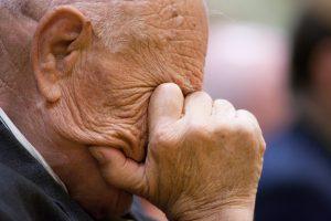 Keturis insultus patyręs kompozitorius gyvena iš 132 eurų pensijos