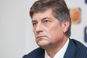 Ministerija prašo teisėsaugos informacijos apie Š. Kliokį