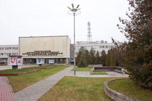 STT kaip liudininką apklausė Ignalinos atominės elektrinės vadovą