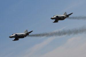 NATO naikintuvai tris kartus kilo lydėti rusų karinių orlaivių