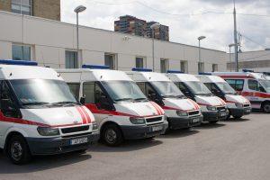 Vilniaus GMP vadovo konkurso laimėtojas atsisakė eiti pareigas