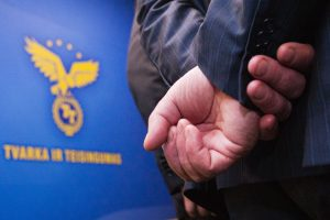 """Atskleidė, kur """"Tvarka ir teisingumas"""" leido 350 tūkst. eurų kyšius"""