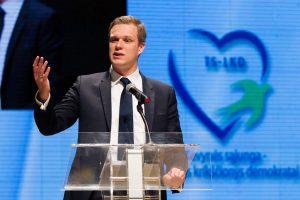 TV3 televizijai – nemalonumai dėl konservatorių klipo