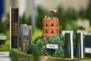 Pagal ekonominę žmonių laisvę šiemet pirmauja Vilnius