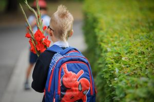 Idėja, kad mokyklą pradėtų lankyti jaunesni vaikai, sutikta palankiai