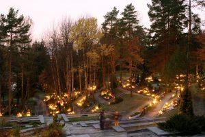 Lietuvos gėda: laisvės kovotojų kapai – be paminklų ir jau baigiantys išnykti