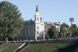Energetikos muziejaus atnaujinimui atseikės beveik 3 mln. eurų