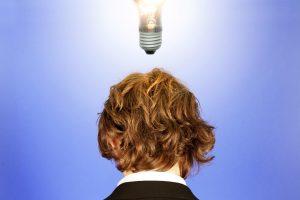 Inovacija – menas iš seno sukurti nauja
