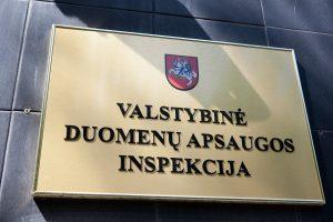 Bankai tikisi, kad Duomenų apsaugos inspekcija bus patarėja, o ne baudėja