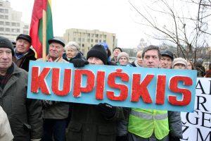 Buvęs Kupiškio rajono seniūnas bus teisiamas dėl kyšininkavimo