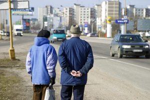 Ekspertė: butus turintys senjorai tarsi turtingi, bet plytos neatsikąsi