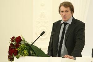 Prokuratūra nenustatė seksualinio priekabiavimo atvejų VDA