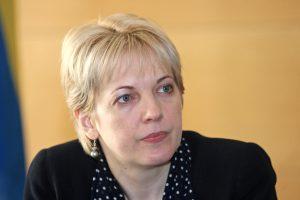 Lietuvos ambasadorė: britai netiki apklausomis dėl ES skeptikų pergalės
