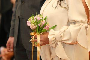 Vėl kelią skinasi pataisos dėl santuokų nutraukimo pas notarą