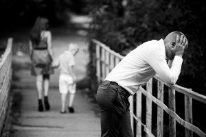 Mokslininkė: po skyrybų tėčiai retai bendrauja su vaikais