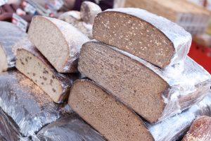 Žemės ūkio produktų prekybos pelnas pasiskirsto netolygiai