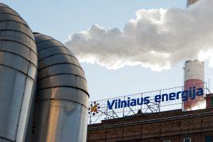 """Po atsisveikinimo su """"Vilniaus energija"""" ūgtels šilumos kaina"""