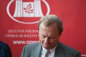 G. Kėvišas pralaimėjo dar vieną bylą dėl atleidimo
