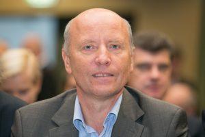 Dėl buvusio ministro R. Palaičio padarytos žalos prašo KT išaiškinimo