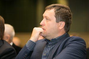 """Europarlamentaras A. Guoga atsidūrė Rusijos """"juodajame sąraše"""""""
