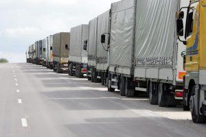 Logistikos sektoriuje tikimasi paslaugų kainų augimo