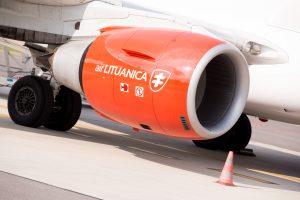 """""""Air Lituanicai"""" paskolinti 2 mln. eurų nuplaukė?"""
