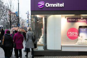 """""""Teo"""" ir """"Omnitel"""" klientus aptarnaus tais pačiais trumpaisiais numeriais"""