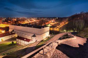 Lietuvos muziejuose – naktinės ekskursijos ir parodos