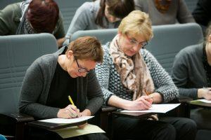 Suaugusiųjų mokymui šiemet – 290 tūkst. eurų