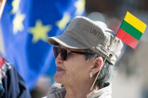 Lietuva ketina plačiau atverti vartus užsieniečiams