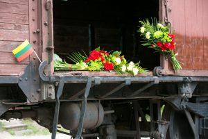 Teismas: buvęs sovietų tardytojas kaltas dėl žmonių trėmimo