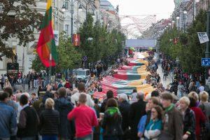 Seime – pataisa, kad ES ir Lietuvos piliečių teisės šalyje būtų vienodos