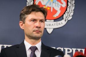 D. Raulušaitis tapo advokatų kontoros patarėju