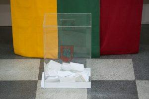 Pakartotinius rinkimus stebės akylesni prievaizdai